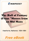 The Hall of Fantasy for MobiPocket Reader