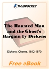 The Haunted Man and the Ghost's Bargain for MobiPocket Reader
