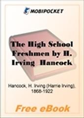 The High School Freshmen for MobiPocket Reader