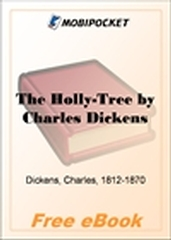 The Holly-Tree for MobiPocket Reader