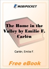 The Home in the Valley for MobiPocket Reader