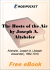 The Hosts of the Air for MobiPocket Reader