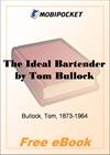 The Ideal Bartender for MobiPocket Reader