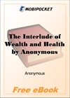 The Interlude of Wealth and Health for MobiPocket Reader