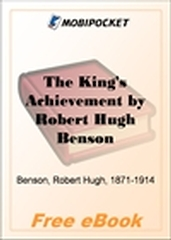 The King's Achievement for MobiPocket Reader