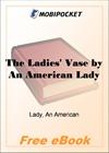 The Ladies' Vase for MobiPocket Reader