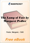 The Lamp of Fate for MobiPocket Reader