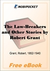 The Law-Breakers and Other Stories for MobiPocket Reader