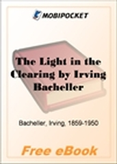 The Light in the Clearing for MobiPocket Reader