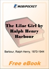The Lilac Girl for MobiPocket Reader