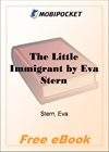 The Little Immigrant for MobiPocket Reader