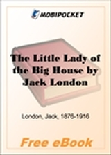 The Little Lady of the Big House for MobiPocket Reader