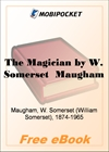 The Magician for MobiPocket Reader