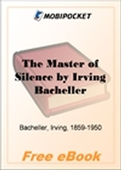 The Master of Silence for MobiPocket Reader