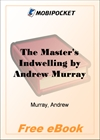 The Master's Indwelling for MobiPocket Reader