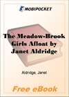 The Meadow-Brook Girls Afloat for MobiPocket Reader