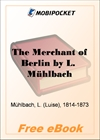 The Merchant of Berlin for MobiPocket Reader