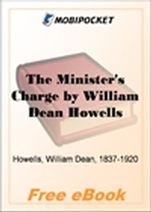 The Minister's Charge for MobiPocket Reader