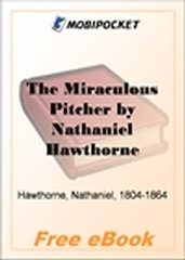 The Miraculous Pitcher for MobiPocket Reader