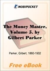 The Money Master, Volume 5 for MobiPocket Reader