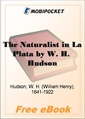The Naturalist in La Plata for MobiPocket Reader