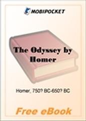 The Odyssey for MobiPocket Reader
