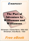 The Port of Adventure for MobiPocket Reader