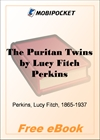 The Puritan Twins for MobiPocket Reader