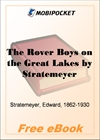 The Rover Boys on the Great Lakes for MobiPocket Reader