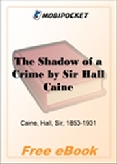 The Shadow of a Crime for MobiPocket Reader