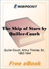 The Ship of Stars for MobiPocket Reader