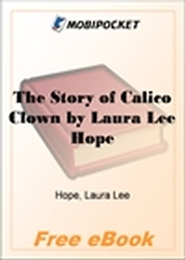 The Story of Calico Clown for MobiPocket Reader
