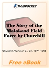 The Story of the Malakand Field Force for MobiPocket Reader