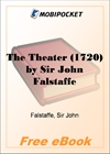 The Theater for MobiPocket Reader
