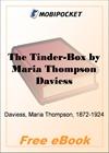 The Tinder-Box for MobiPocket Reader