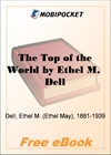 The Top of the World for MobiPocket Reader