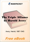 The Triple Alliance Its trials and triumphs for MobiPocket Reader