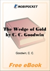 The Wedge of Gold for MobiPocket Reader