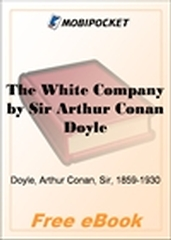 The White Company for MobiPocket Reader