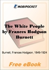 The White People for MobiPocket Reader