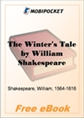 The Winter's Tale for MobiPocket Reader