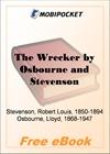 The Wrecker for MobiPocket Reader