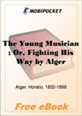 The Young Musician for MobiPocket Reader