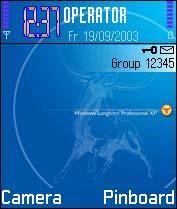 Longhorn Theme