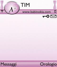 Think Pink Theme