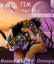 Tigers Theme