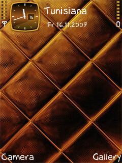 Tiles Theme