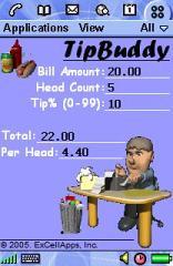 TipBuddy