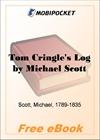 Tom Cringle's Log for MobiPocket Reader
