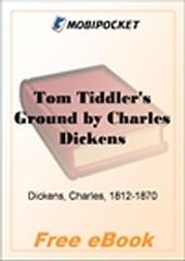 Tom Tiddler's Ground for MobiPocket Reader